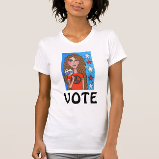 VOTE - american t-shirt