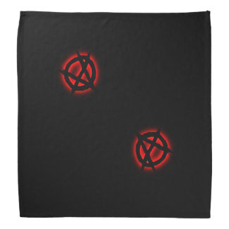 VOTE ANONYMOUS THIS ELECTION ANARCHIST MASK BANDANA