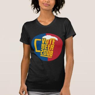 Vote Beer! T-Shirt