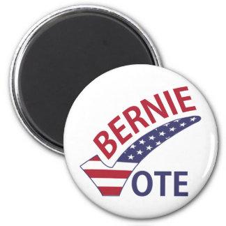 Vote Bernie Sanders 2016 2 Inch Round Magnet