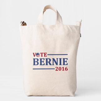 Vote Bernie Sanders 2016 Duck Bag