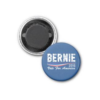 Vote Bernie Sanders 2016 1 Inch Round Magnet