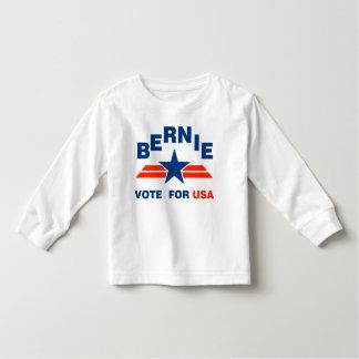 Vote Bernie Sanders 2016 T Shirt