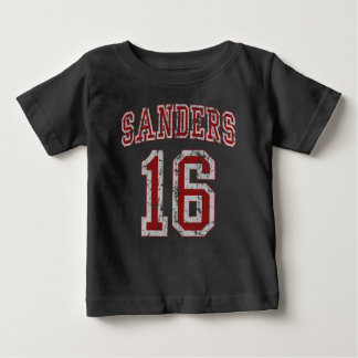 Vote Bernie Sanders for President 2016 T-shirt