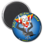 Vote Biden 2016 Fridge Magnets