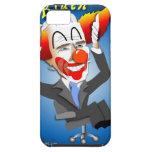 Vote Biden 2016 iPhone 5 Cases