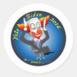 Vote Biden 2016 Sticker