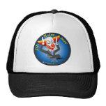 Vote Biden 2016 Trucker Hat