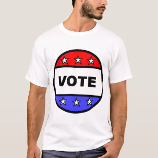 Vote Big!!! T-Shirt