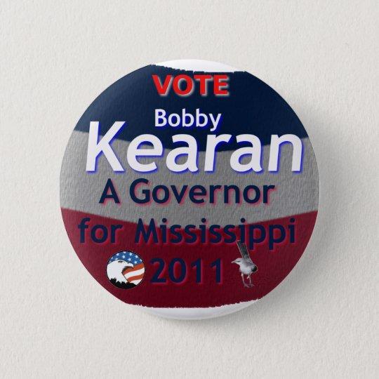 Vote BK Button