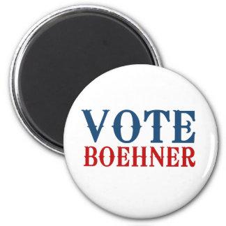 VOTE BOEHNER 2012 REFRIGERATOR MAGNETS