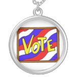Vote Box Jewelry