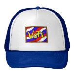 Vote Box Trucker Hat