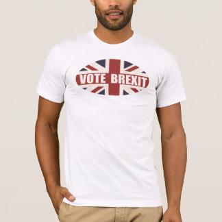 Vote Brexit T-Shirt