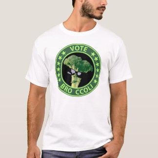 Vote Bro Ccoli T-Shirt