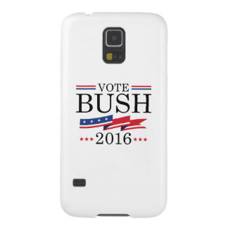 Vote Bush 2016 Case For Galaxy S5