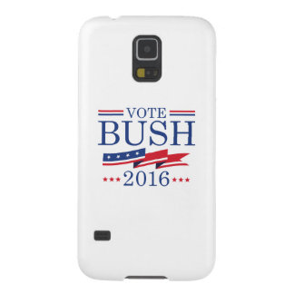 Vote Bush 2016 Galaxy S5 Case
