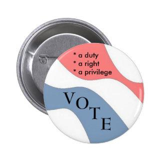 VOTE - button