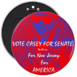 VOTE CASEY FOR SENATE.  How bad could it be? Pin