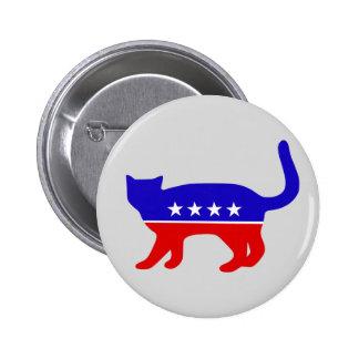 Vote Cat button
