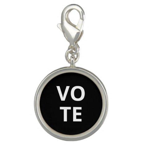 VOTE CHARM