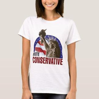 Vote Conservative Apparel T-Shirt