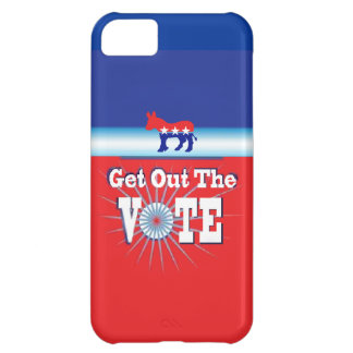 VOTE COVER FOR iPhone 5C
