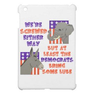 Vote Democrat! Cover For The iPad Mini