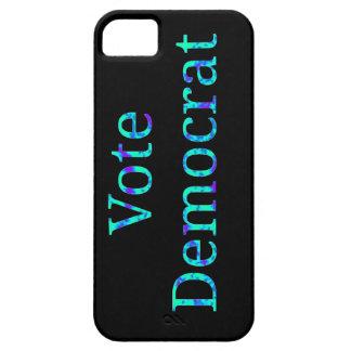 Vote democrat phonecase iPhone SE/5/5s case