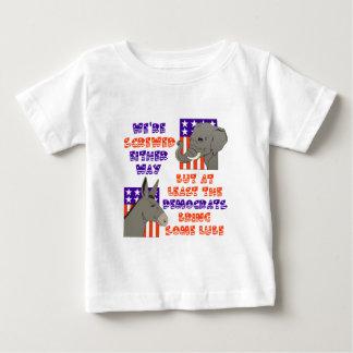 Vote Democrat! T Shirt
