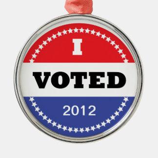 Voté el ornamento ornamentos de reyes magos