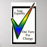 Vote Equality Print