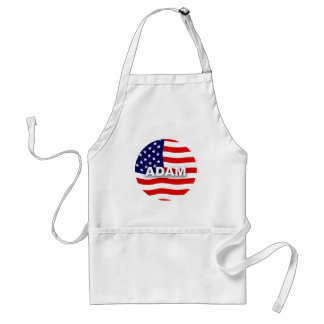Vote for a better Congress! Adult Apron