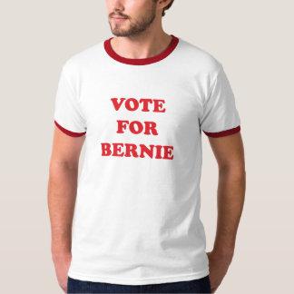 VOTE FOR BERNIE SANDERS T-SHIRTS