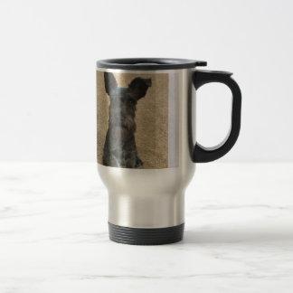 Vote for Champ! Travel Mug