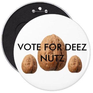 Vote for DEEZNUTZ Button