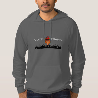 Vote for Frank Sweatshirt