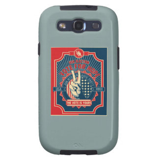 Vote for Hope Galaxy SIII Covers