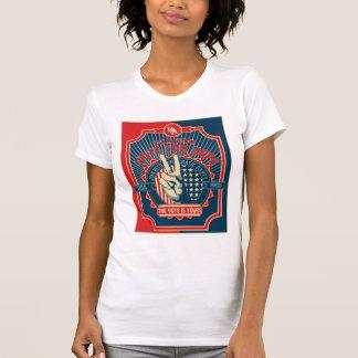 Vote for Hope Tshirt