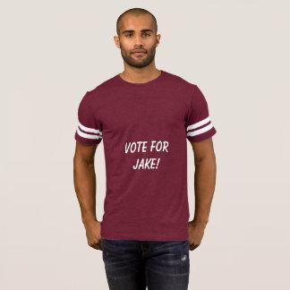 Vote for Jake men shirt
