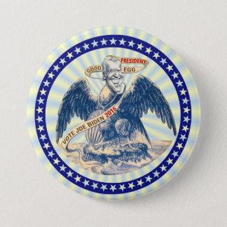 Vote for Joe Biden 2016 Button