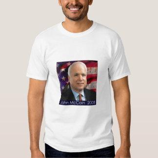Vote for John McCain Shirt