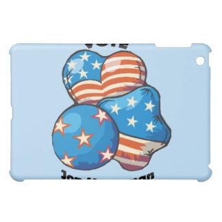 Vote for Jon Huntsman iPad Mini Covers