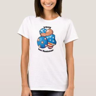 Vote for Jon Huntsman T-Shirt