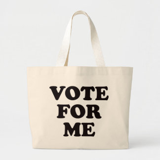 Vote For Me! Bags