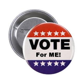 vote for me button