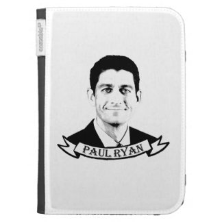 VOTE FOR PAUL RYAN KINDLE COVER