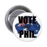 Vote for Phil Pins