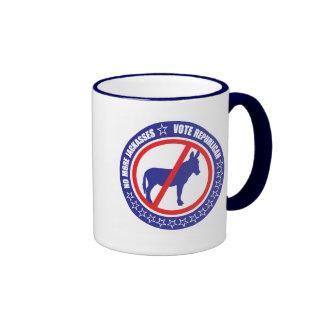 vote for republican mug