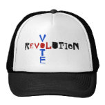 Vote For Revolution Trucker Hat